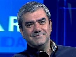 Yılmaz Özdil zehirlendi, Erdoğan'a gönderme yaptı