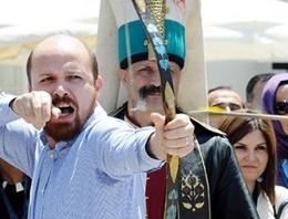 Bilal Erdoğan'dan 'üstün zekalı' davası