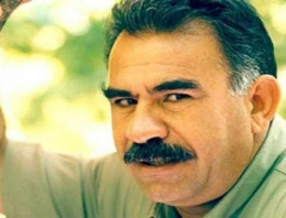 Öcalan Selahattin Demirtaş için demiş ki.. Olay söz