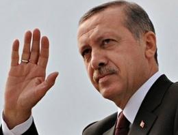 Erdoğan'ın takvimi belli oldu! SON DAKİKA