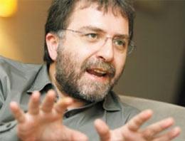 Ahmet Hakan: Kürekle vurmak istiyorum