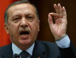 Erdoğan cemaatten böyle şikayetçi oldu!