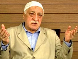 Adalet Bakanı Bozdağ'dan Fethullah Gülen açıklaması