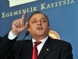 MHP'li Vural'dan AK Parti kehaneti