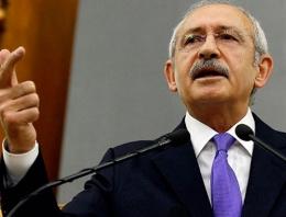 Kılıçdaroğlu: Yüzde 35 alamazsam...