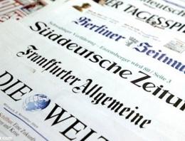 Alman gazetesinden Kürtlere şok benzetme!