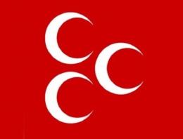 MHP'den flaş Tuğrul Türkeş hamlesi