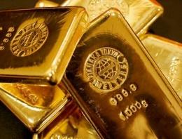 Altın fiyatları 20 saniyede 266 dolar arttı