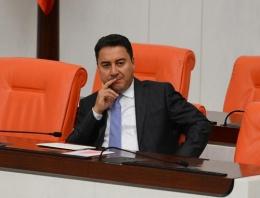 Yeni kabinenin Ali Babacan'ı belli oldu