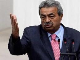 Kamer Genç'in Alevi iddiası Meclis'i karıştırdı