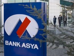 Bank Asya hisselerine büyük şok!