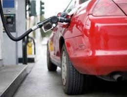 Benzin ve motorin fiyatlarına indirim