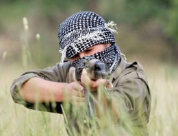7 adımda PKK'dan silahlara veda süreci