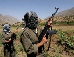 PKK'dan Tunceli için şoke eden liste