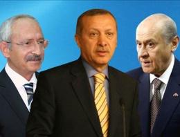 Erdoğan'ın yemin törenine katılacaklar mı?