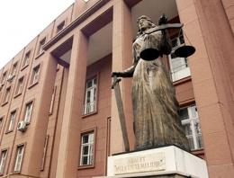 Yargıtay CHP'nin başvurusu reddetti