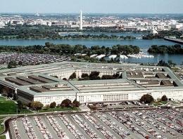 ABD askeri meğer Suriye'de operasyon yapmış