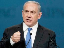 Netanyahu: Teröre karşı sıfır tolerans