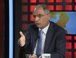 Efkan Ala'dan Gül'e mesaj: Ya Erdoğan da konuşursa!