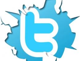 'IŞİD'i kazıkladık' dedi Twitter yıkıldı!