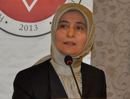 Sare Davutoğlu'na suikast iddiası