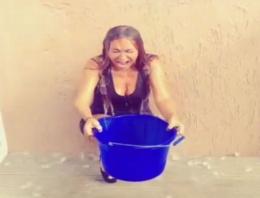 Ice Bucket Challenge Bir kova buz çılgınlığı nedir?