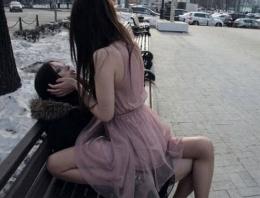 Rus çift ülkeyi birbirine kattı TIKLA GÖR