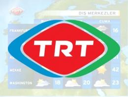 İşte TRT'nin yeni genel müdürü FLAŞ