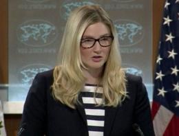 ABD PKK'ya silah bırakma çağrısı için ne dedi?