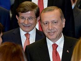 Erdoğan: Davutoğlu emanetçi değil