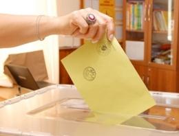 AK Parti'den 2015 seçiminde sandık süprizi
