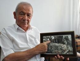 Davutoğlu'nun 44 yıl önceki fotoğrafını gördünüz mü?