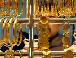 Kapalıçarşı en son altın fiyatları çeyrek kaç lira?