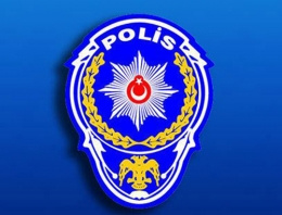 İzmir'deki paralel operasyonda tutuklama