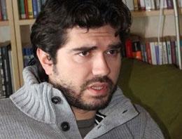 Kütahyalı'dan Fethullah Gülen'e şok suçlamalar