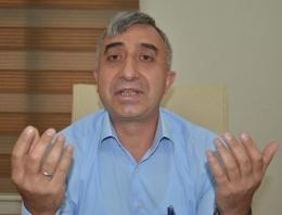 Öğrencisi Ahmet Davutoğlu'nu anlattı
