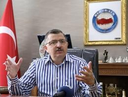 Memur-Sen başkanından Kılıçdaroğlu'na tepki