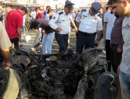 3 saldırı birden: 15 ölü 50 yaralı