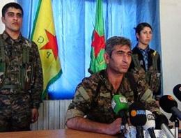 TSK ve YPG arasında çatışma çıktı mı?