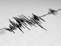 İki büyük deprem tsunami alarmı verildi