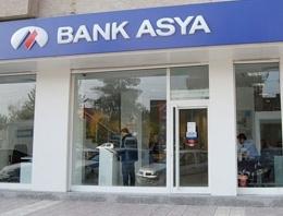 Zaman'dan görülmemiş Bank Asya çağrısı
