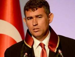 Metin Feyzioğlu'na şok! Başkan elini sıkmadı
