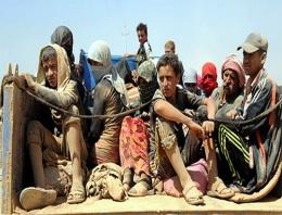 Irak'ta bir katliam haberi daha geldi