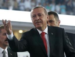 Tayyip Erdoğan'ın yeni 1 Numarası kim?