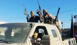 IŞİD, Türkiye sınırını rüşvetle geçiyor!