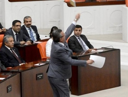 Emrullah İşler'den CHP'ye rezil tepkisi