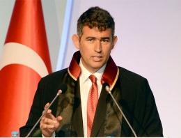 Feyzioğlu'ndan Erdoğan'a gönderme!