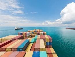 Dış ticaret açığı rakamları 2014