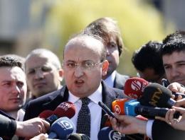 Yeni Bakan Yalçın Akdoğan'ın ilginç yorumu