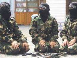 IŞİD'in 'kıyamet bilgisayarı'ndaki kara veba